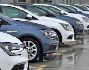 Car Sales See Biggest Fall Since Financial crisis