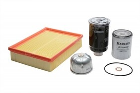 SERVICE KIT SUITABLE FOR DEFENDER & DISCOVERY 2 TD5 VEHICLES